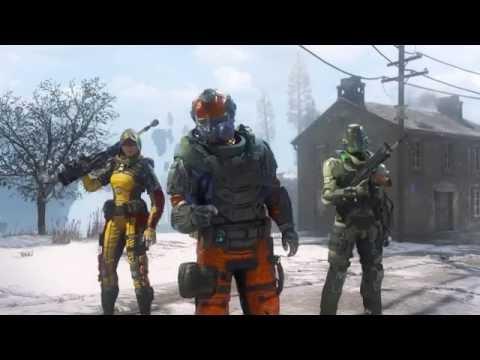 Bo3 (Nice gameplay 2 games 48 kills)