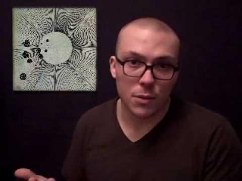 Flying Lotus- Cosmogramma ALBUM REVIEW