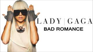 Baixar Lady Gaga - Bad Romance