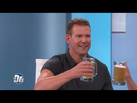Drink Beer AFTER a Workout?!