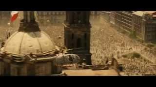 Финальный трейлер «007: СПЕКТР» (SPECTRE) с русскими субтитрами