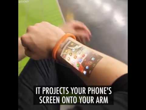 THIS NEW SMART TECHNOLOGY  IS EXTRAORDINARY