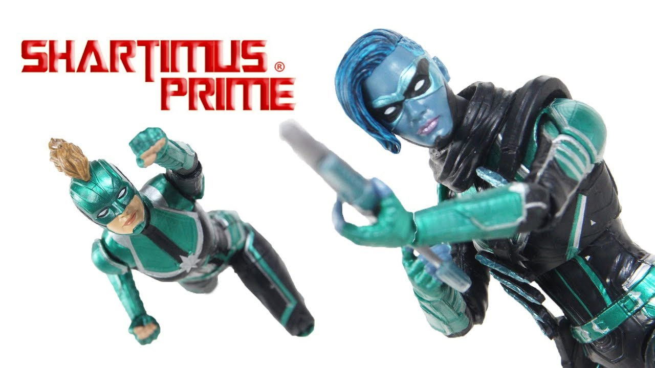 Marvel Legends Series 6-inch Archange Figurine-Exclusive