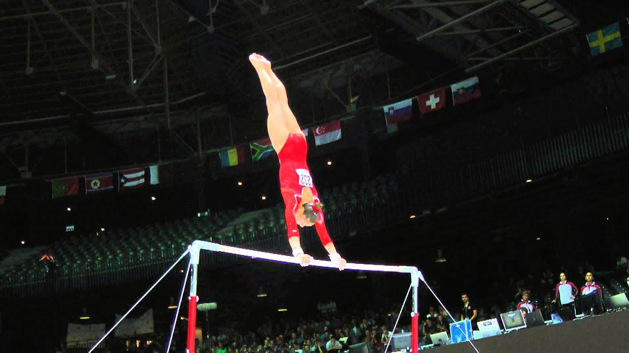 Image result for gymnastics bars