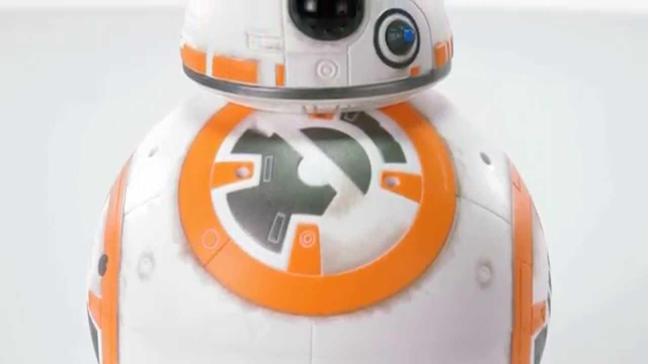 Интерактивные игрушки Star Wars Дроид Звездных войн с пультом управления