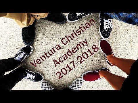 Ventura Christian Academy 2017 - 2018