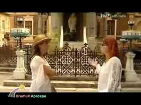 Timisoara Tour Guide - Drumuri aproape - TVR