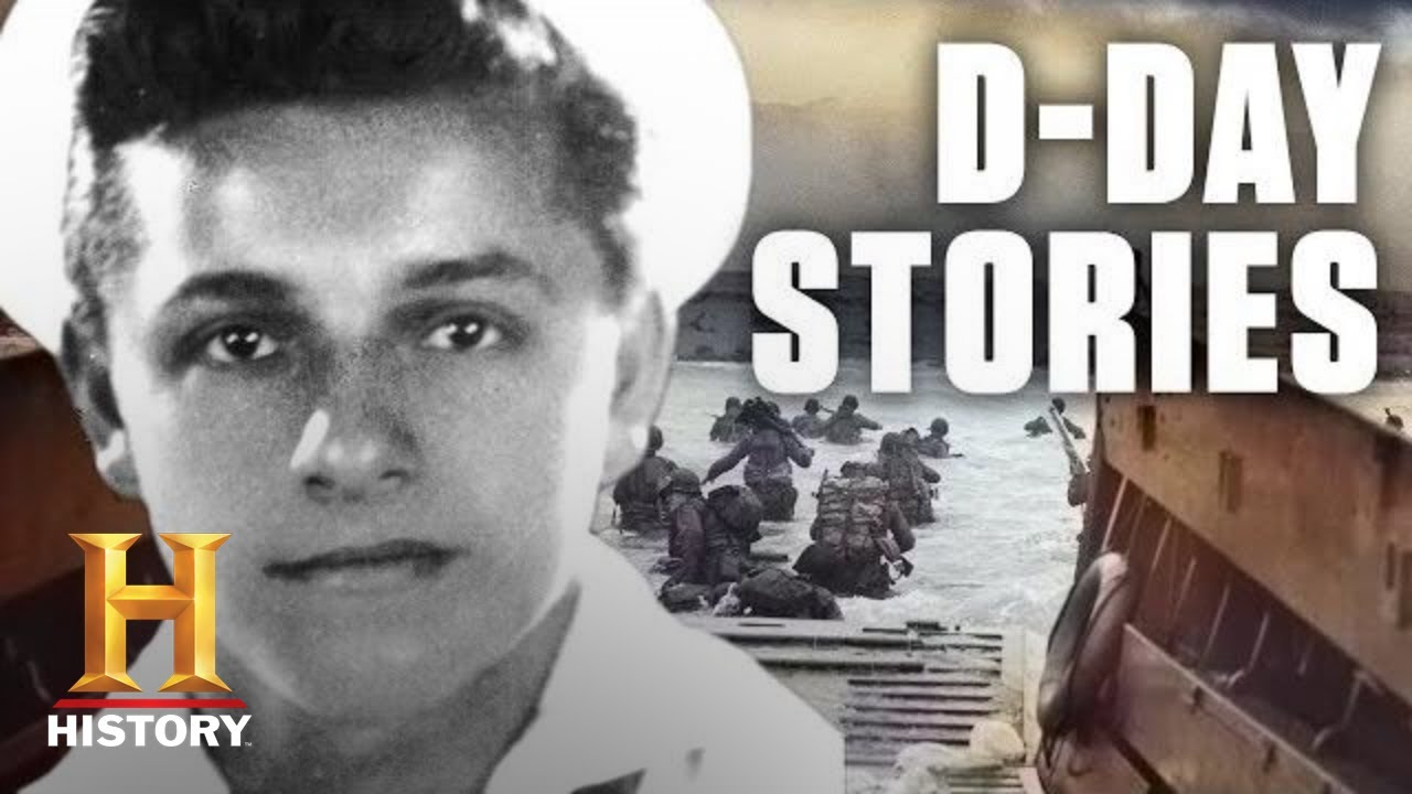 What is D-Day? Remembering the storied 1944 invasion of Normandy