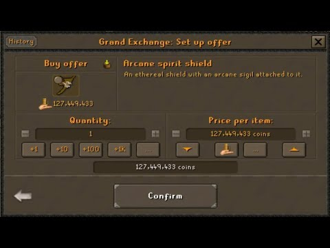 There's Only 2 Items Left | Max PVM Set From Scratch Day 7
