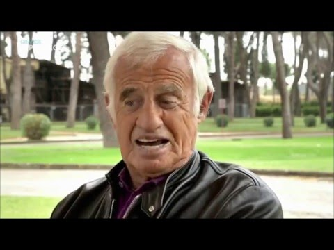 documentaire jean-paul belmondo