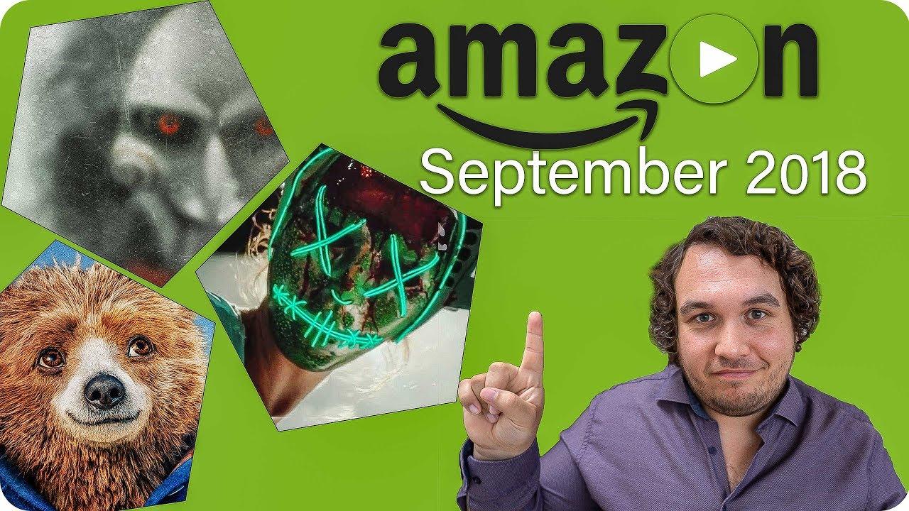 Neu Amazon Prime