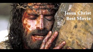 Hindi dubbed Jesus Christ full movie | The Christ Movie | One of the Best Movie