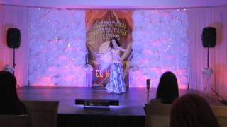 El Hana 2015 - Alina Karhu