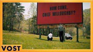 3 Billboards, Les Panneaux de la Vengeance | Reviews [Officielle] VOST HD | 2018