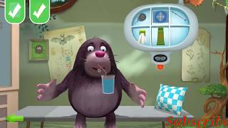 Play Fun Animal Care In Forest Hospital - Let's Take Care Of Cute Animals And Fox Friends- Games