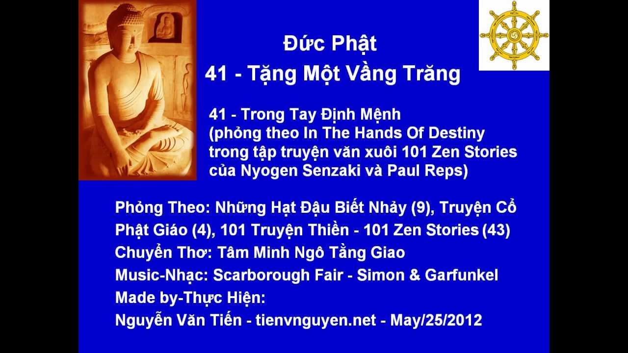 41 - Trong Tay Định Mệnh - Tặng Một Vầng Trăng -[HD-720P]