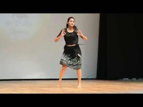 gwp bokaro dance