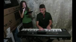Фристайл & Нина Кирсо - Цветет калина HD