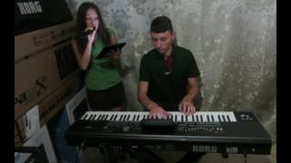 Фристайл & Нина Кирсо - Цветет калина  Style+(Cover) HD