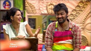 Bigg Boss Tamil Season 5    14th October 2021 - Promo 3