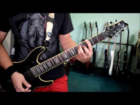 Korn - Insane (Guitar Cover)