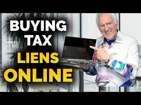 Start Buying Tax Liens Online Today With This Guide By Ted Thomas