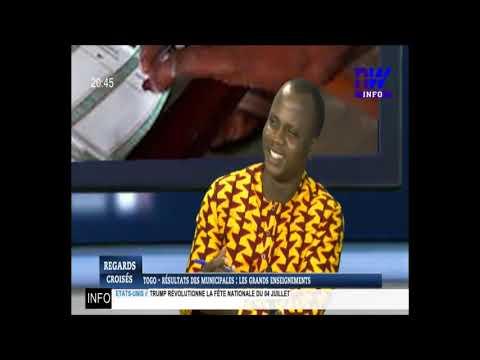 Togo – Résultats des municipales : les grands enseignements (RC 05 07 2019 P4)