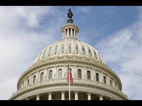 WATCH LIVE: Senate continues consideration of GOP tax bill