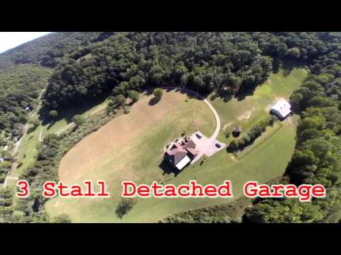 Real Estate & Personal Property Auction - Weston, WV