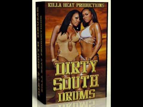 A CRUNK - DIRTY SOUTH BEAT