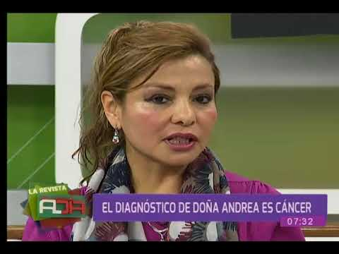 Doctores entregan diagnóstico de mujer con enfermedad en su rostro