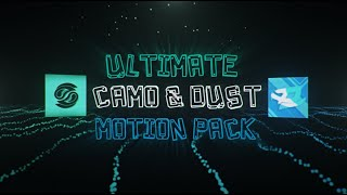 💚 Ultimate MotionPack By Camo&Dust. | FREE DOWNLOAD IN DESC! 💚