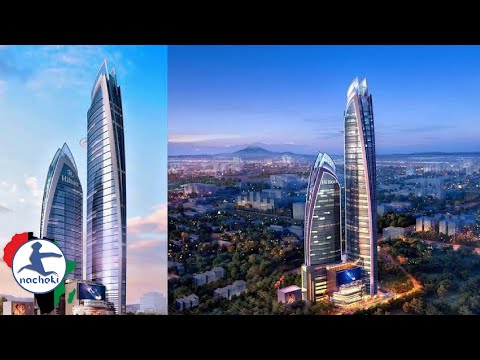 Top 10 Tallest Buildings in Africa 2018 List