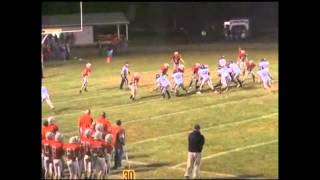 Alex Bush - Sophomore Season Highlights