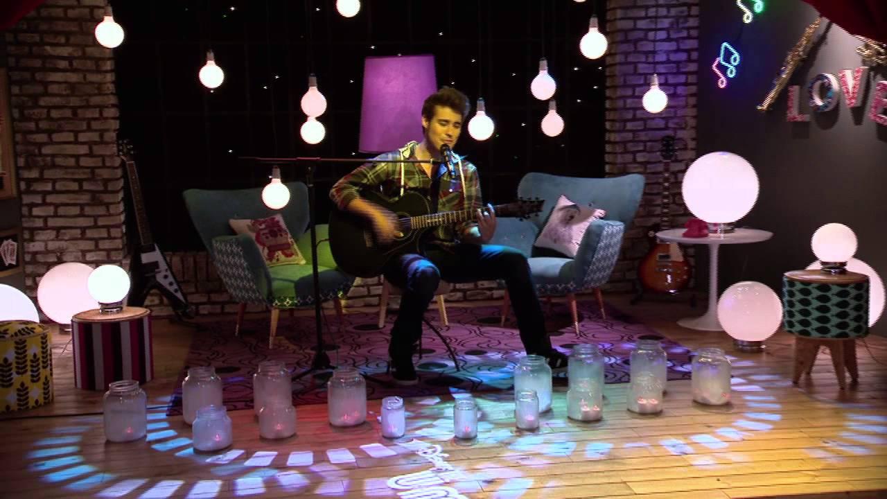 """Musical Jorge """"Voy por ti"""" - The U-mix Show"""