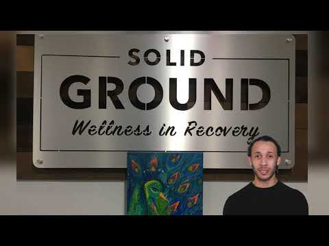 Solid Ground Wellness in Recovery LLC - Drug Treatment Center in Riverside