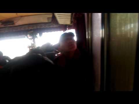 Монголия. Автобус на 2000км