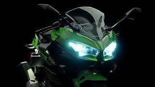 2018 New Kawasaki Ninja 400 | Official Video - Full