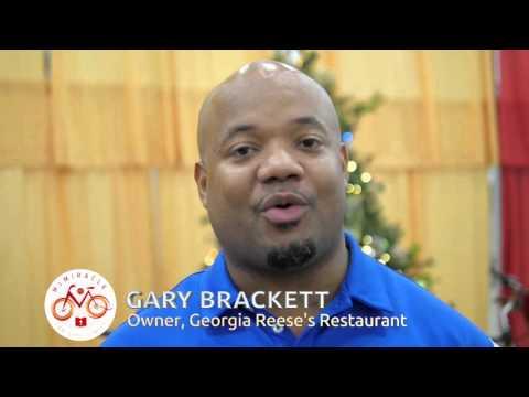 McMiracle 2015 Highlights | Gary Brackett