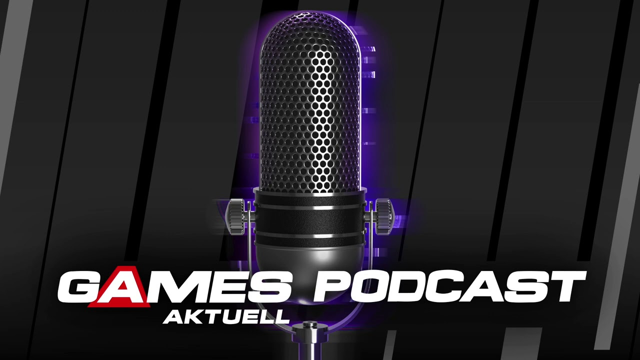 Games Aktuell-Podcast 642: Haven, Twin Mirror, Bioware-Krise?