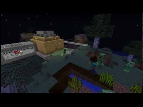 Minecraft canción minero HD pd :no es mi cancion XD