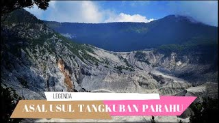 Video ASAL USUL TANGKUBAN PERAHU download MP3, 3GP, MP4, WEBM, AVI, FLV November 2018