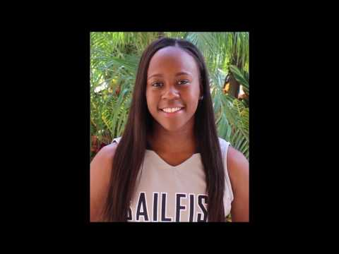 Palm Beach Atlantic University - WBB Senior Night