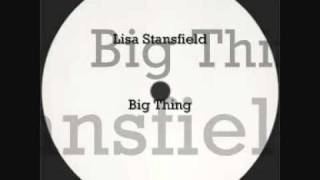 Watch Lisa Stansfield Big Thing video