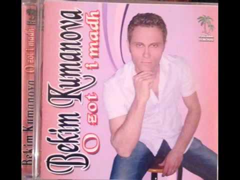 Bekim Kumanova - O Zoti i Madh (Official Audio)