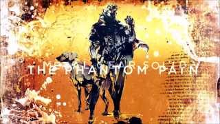 """Metal Gear Solid V : The Phantom Pain - ★ Soundtrack """"Nuclear"""" ★ Song Trailer [2014]"""