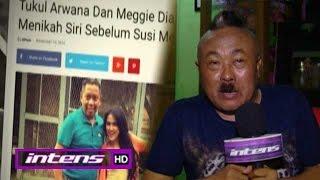 Gogon Ungkap Tukul dan Meggie Diaz Sudah Menikah Siri - Intens 14 November 2016