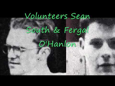 Sean South & Roddy McCorley by Starry Plough Irish Band Liverpool