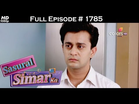 Sasural Simar Ka - 31st March 2017 - ससुराल सिमर का - Full Episode (HD)