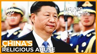 The China Complex (Part 1) | The Big Picture
